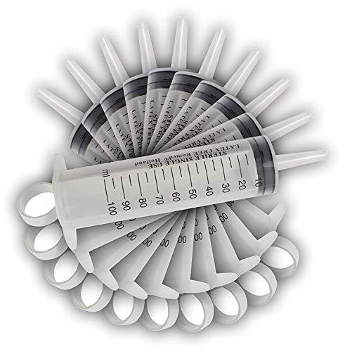 Blasenspritzen steril 100 ml von Romed Medical 10 Stück
