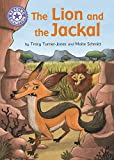 The Lion and the Jackal: Independent Reading Purple 8 (Reading Champion Book 562) (English Edition)