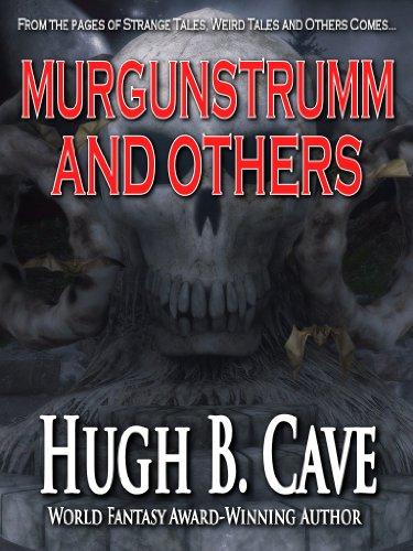 Murgunstrumm and Others