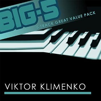 Big-5: Viktor Klimenko