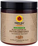 Tropic Isle Living Jamaican Black Castor Oil Protein Hair Conditioner (8 ounce)