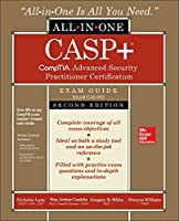 All-in-one CASP+ CompTIA Advanced Security Practitioner Certification Exam Guide: Exam CAS-003