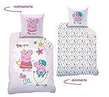Peppa Pig CTI Reversible Cama Renforce Peppa Pig · de Cama Infantil para niña...