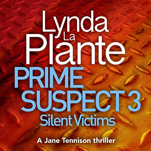Prime Suspect 3: Silent Victims cover art