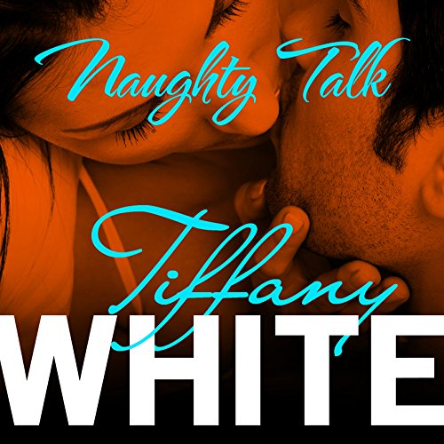 Naughty Talk audiobook cover art