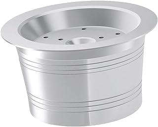 Baoblaze Filtre à de Dosette de Café pour Machine à Café Kfee avec Brosse à Cuillère