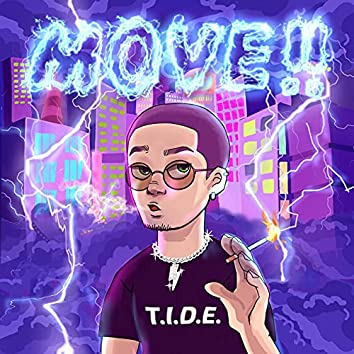 MOVE!! (feat. K-LAGE)