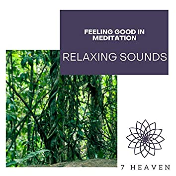 Feeling Good In Meditation - Relaxing Sounds