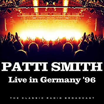Live in Germany '96 (Live)