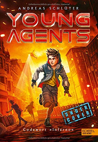 """Young Agents: Codewort \""""Inferno\"""""""