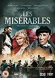 Les Miserables: Complete Mini-series (1967) [DVD] [Reino Unido]