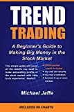 Trend Trading - A Beginners Guide To Making Big Money In The Stock Market