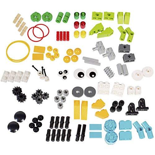LEGO Education WeDo 2.0 Ersatzteilset Ersatzteilset Ersatzteil-Set für WeDo 2.0
