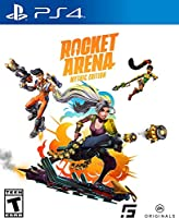 Rocket Arena Mythic Edition (輸入版:北米) - PS4