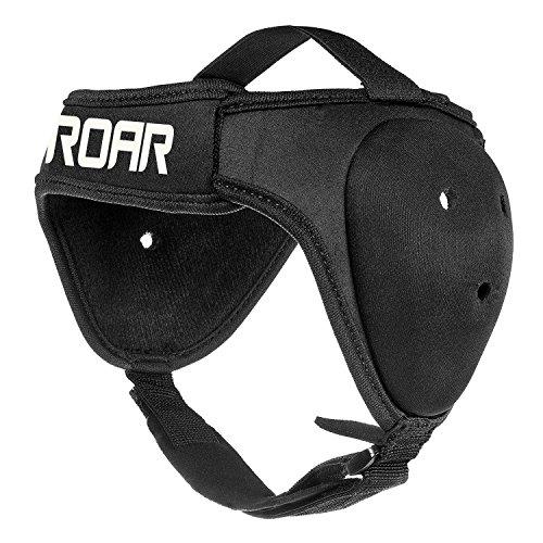 Roar BJJ Headgear MMA Grappling Ear Guard Fighting...
