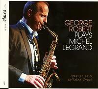 Plays Michel Legrand