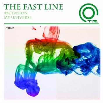 Universe EP