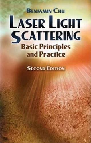 Laser Light Scattering: Basic Princ…