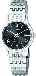 Citizen Unisex Eco Drive 100M Watch EW1580-50E