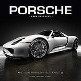 Porsche 2022: Original Avonside-Kalender