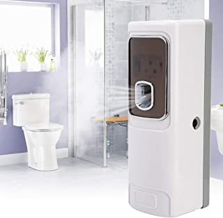 Air Wick Automatic Spray Dispenser, Wear-Resistant Portable Air Freshener Dispenser, for Office Home