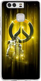coque iphone 8 overwatch chacal