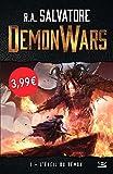 Demon Wars, T1 - L'Éveil du démon - OP PETITS PRIX IMAGINAIRE 2018