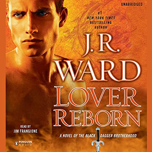 Lover Reborn Audiobook By J. R. Ward cover art