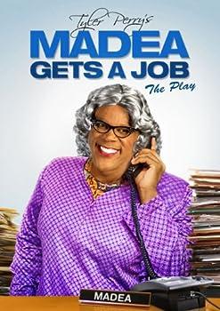 Tyler Perry s Madea Gets A Job  Play  [DVD]