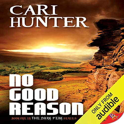 No Good Reason audiobook cover art