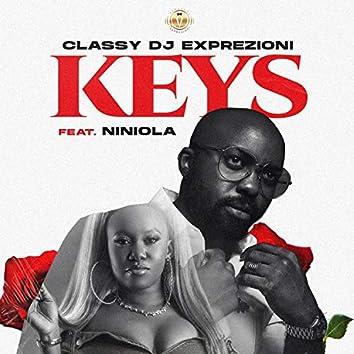 Keys (feat. Niniola)