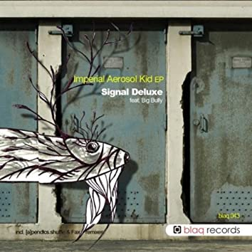 Imperial Aerosol Kid EP