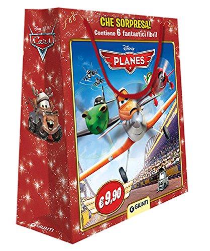 Cars & Planes. Shopper bag. Ediz. illustrata: 1