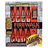 Modern Gourmet Foods, Set Regalo Firewalk Challenge, 48 grammi ciascuno, Include 8 Salse P...