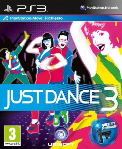 PS3 Super special price - Just Dance Elegant PAL 3 ITA