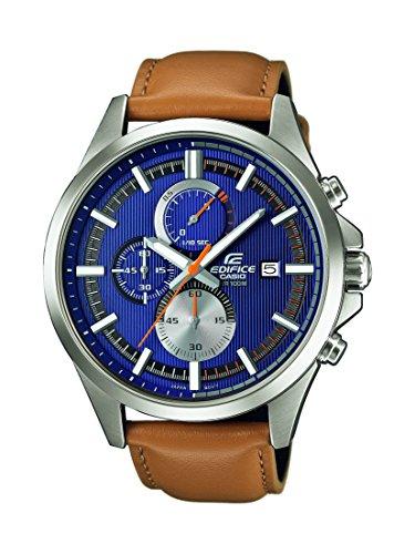 Edifice Herren Armbanduhr EFV-520L-2AVUEF