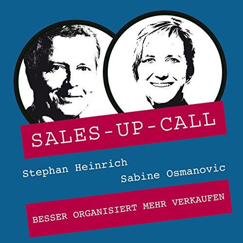 Besser organisiert mehr verkaufen (Sales-up-Call) Titelbild