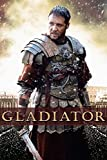 WOAIC Gladiator Movie Poster for Bar Cafe Home Decor