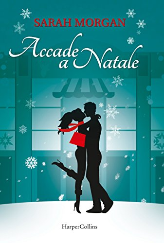 Accade a Natale (O'Neil Brothers Series Vol. 3)