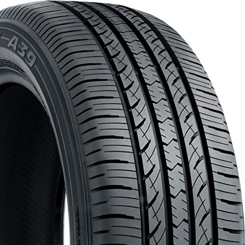 Toyo Tires Open Country A39 All-Season Tire - 235/55R19 101V BSW