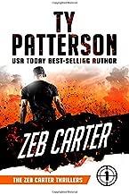 Zeb Carter: A Covert-Ops Suspense Action Novel (Zeb Carter Thrillers)