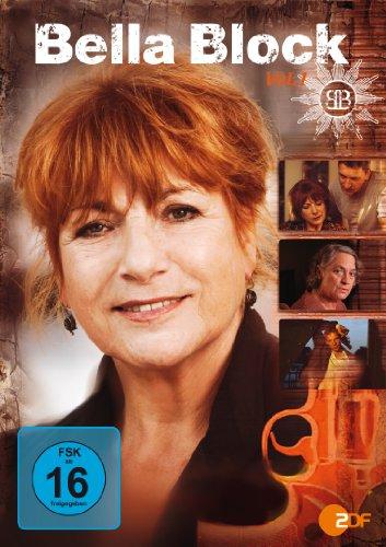 Bella Block - Vol. 1 [2 DVDs]