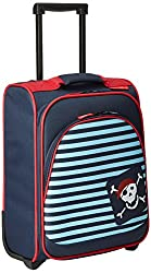 Travelite Youngster child luggage, pirate