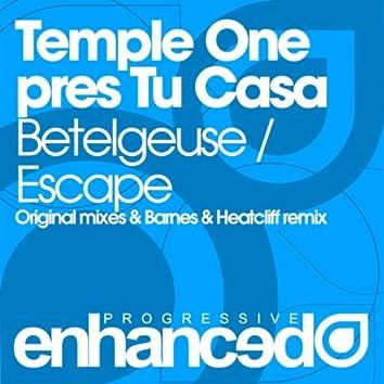 Betelgeuse EP