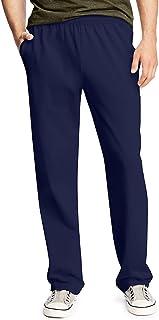 سروال من قماش جورسيه للرجال من هانس