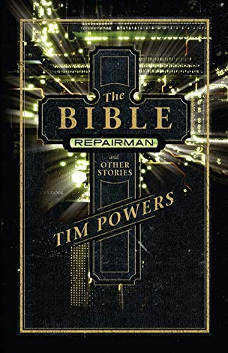 Image of The Bible Repairman and Other Stories