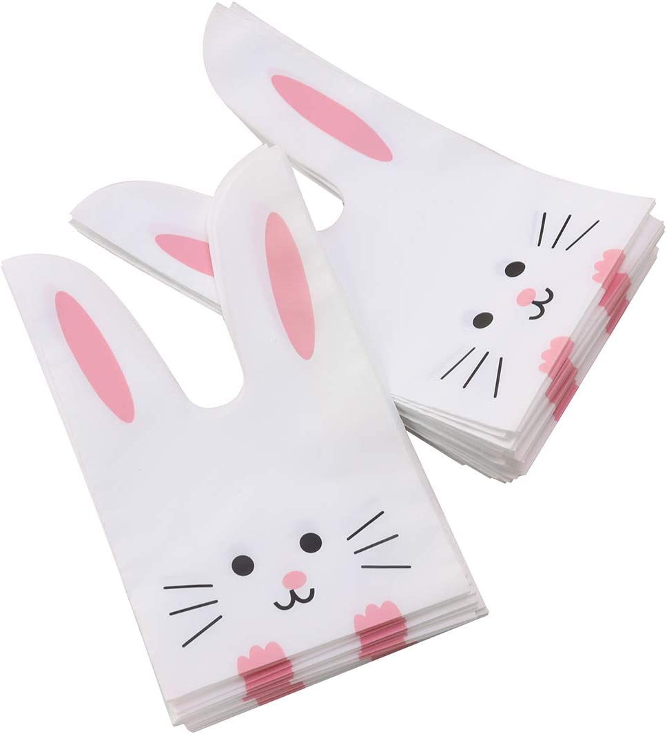 TOYANDONA Christmas Candy Bag Gift Max 88% OFF Cookie Limited time trial price Rabbit B Shape