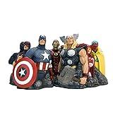 Factory Entertainment Alex Ross Marvel Comics Avengers Assemble Fine Art Sculpture