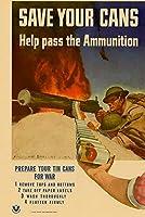 ERZAN1000ピース木製パズルあなたの缶を保存して弾薬WPA戦争を通過するのを手伝ってください大人パズル のすべ