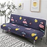 HUIJ Fodera per divano Elastica universale con fodera per divano antiscivolo per poltrone in Tutti i Colori Velluto elasticizzato,vestibilità impermeabile e Tessuto facile da indossare